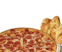 PIZZA AND TWISTS DEAL
